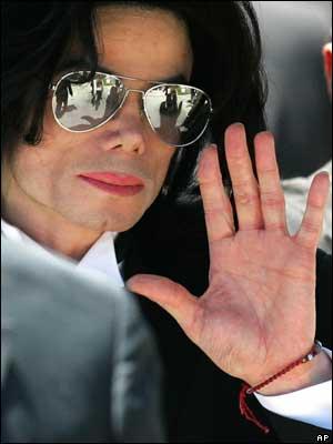 Michael Jackson is dead