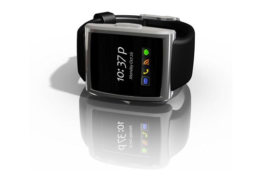 InPulse-Blackberry-Smartwatch