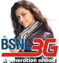 Bsnl 3G Visakhapatnam