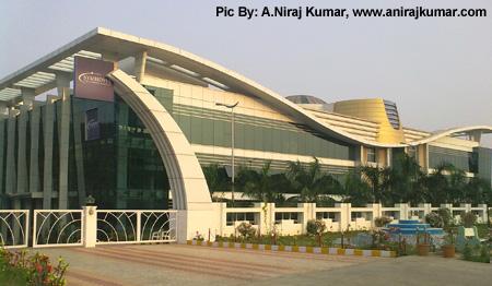 Symbiosys Technologies, Visakhapatnam